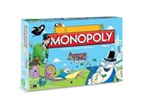 Monopoly Adventure Time - ENG