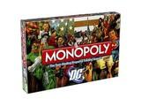 Monopoly DC Comics Retro - ENG