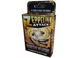 Zeppelin Attack! Doomsday Weapons Expansion