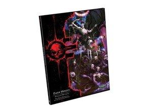 40K Dark Heresy - Enemies Within - Rules Supplement RPG