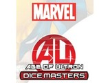 Marvel Dice Masters Avengers Age of Ultron Starter
