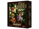 Mice and Mystics - Downwood Tales