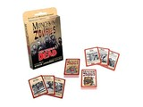 Munchkin Zombies Walking Dead Expansion