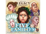 Legacy: The Testament of Duke de Crecy - Five Families