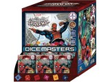 Marvel Dice Masters Amazing Spiderman Booster