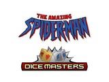 Marvel Dice Masters Amazing Spiderman Team Box