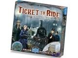Ticket to Ride - United Kingdom / Pennsylvania NL/ENG