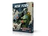 Neuroshima Hex 3.0 New York