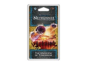 Android Netrunner LCG The Universe of Tomorrow DP