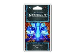 Android Netrunner LCG Business First DP
