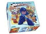MegaMan Board Game
