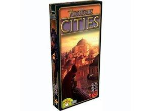 7 Wonders EN/NL Cities Expansion