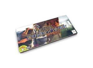 7 Wonders ENG! Wonder Pack