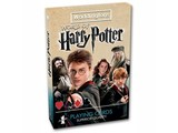 Playing Cards Harry Potter
