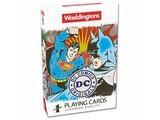 Playing Cards DC Comics Superheroes Retro