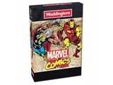 Playing Cards Marvel Comics Retro