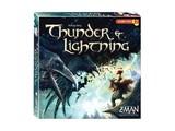 Thunder and Lightning