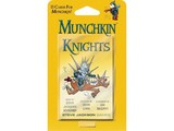 Munchkin Knights Booster Pack