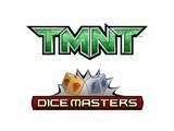 TMNT Dice Masters Box Set