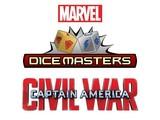 Marvel Dice Masters Civil War Dice Bag