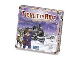 Ticket to Ride - Nordic Countries EN
