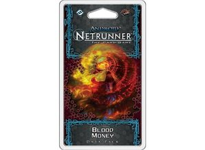 Android Netrunner LCG Blood Money DP