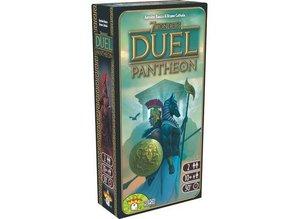 7 Wonders Duel Pantheon NL