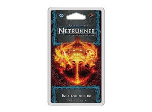 Android NetRunner LCG Intervention DP