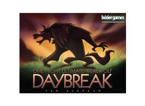 One Night - Ultimate Werewolf: Daybreak