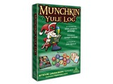 Munchkin Yule Log