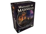 Mansions of Madness 2nd - Recurring Nightmares