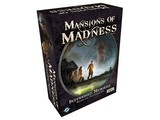 Mansions of Madness 2nd - Suppressed Memories