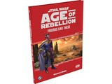 Star Wars Age of Rebellion RPG  Friends Like These