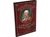 The Extraordinary Adventures of Baron Munchhausen