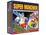 Super Munchkin - Guest Artist Edition - Lar de Souza