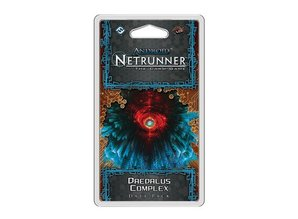Android Netrunner LCG Daedalus Complex DP