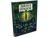 The Investigators of Arham Horror