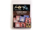 Firefly - Shiny Cargo Hold Token Pack