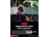 D&D Rage of Demons DM Screen