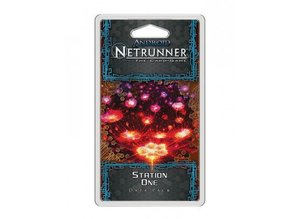 Android Netrunner LCG Station One DP