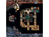 Star Wars Imperial Assault Skirmish Map Coruscant