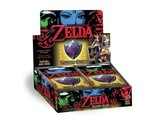 The Legend of Zelda Trading Cards Boosterbox (24)