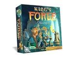 Kings Forge Glassworks Expansion