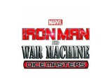 Marvel Dice Masters Iron Man and War Machine Starter