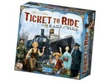 Ticket to Ride Rails and Sails NL