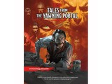 D&D 5.0 Tales From the Yawning Portal TRPG