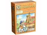 Carcassonne Abbey and Mayor