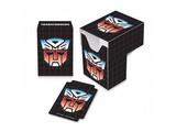 DECKBOX Transformers Autobot