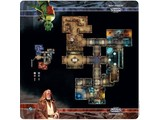 Star Wars Imperial Assault Map Anchorhead Cantina