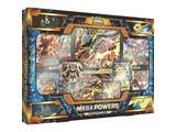 POK TCG Mega Powers Collection